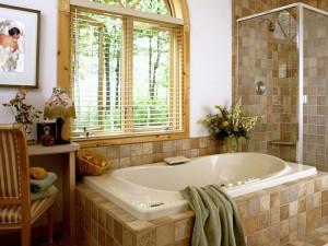 materiali-_ispolzuemie_dlya_otdelki_vannoj Материалы, используемые для отделки ванной
