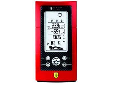 meteostanciya_faw-101_monza_estetika_i_funkcional_samogo_ferrari Метеостанция FAW-101 Monza – эстетика и функционал самого Ferrari