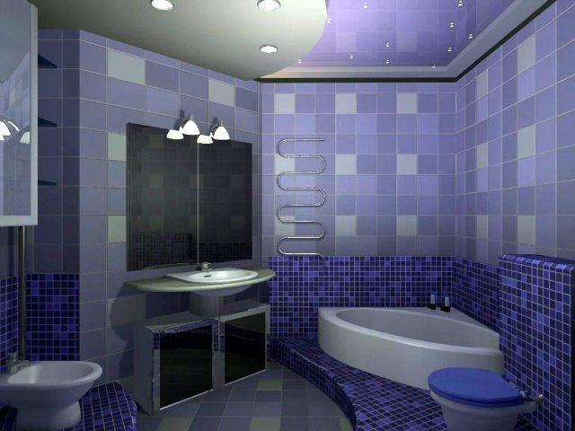 obustrojstvo_vannoj_komnati Обустройство ванной комнаты
