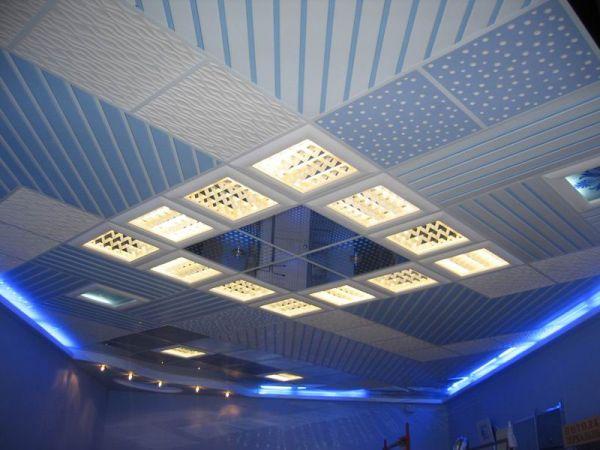 remont_svoimi_rukami_vibor_podvesnogo_potolka Ремонт своими руками: выбор подвесного потолка