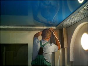 samij_ekonomichnij_remont_potolka Самый экономичный ремонт потолка