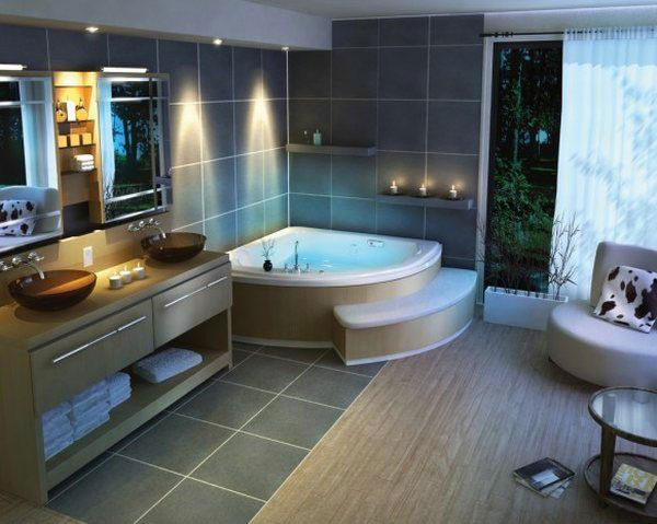 sovremennaya_vannaya_stili_tehno_i_haj-tek Современная ванная: стили техно и хай-тек