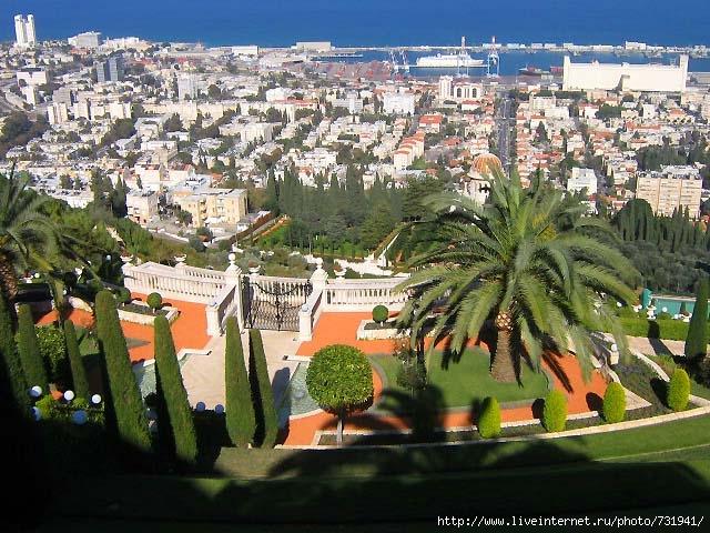 turi_v_hajfu-_izrail Туры в Хайфу, Израиль