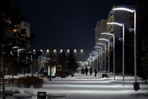 ulichnoe_osveshenie Уличное освещение
