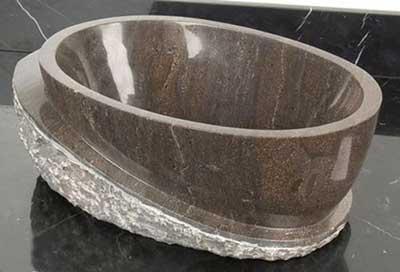 vanna_iz_iskusstvennogo_kamnya Ванна из искусственного камня