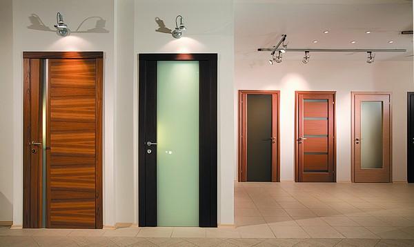 vibor_mezhkomnatnih_dverej Выбор межкомнатных дверей.