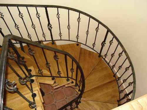 vidi_peril_dlya_lestnic Виды перил для лестниц