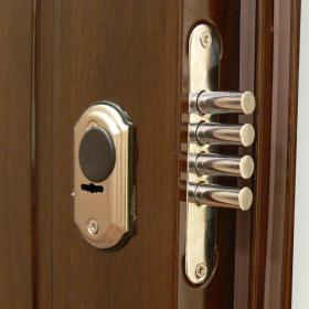 vnutrennij_mehanizm_stalnih_dverej Внутренний механизм стальных дверей