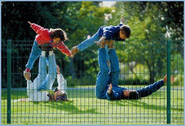 zabori_dlya_detskih_i_sportivnih_ploshadok Заборы для детских и спортивных площадок