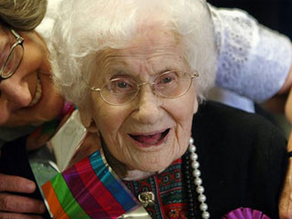 zhenshina_iz_michigana_priznana_samim_starim_chelovekom_v_ssha Женщина из Мичигана признана самым старым человеком в США