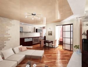 Dizajn_gostinoj_s_kuhnej-01-300x170 Дизайн гостиной с кухней
