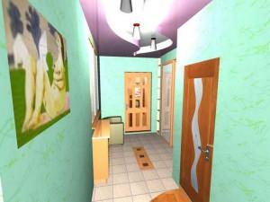 Remont_malenkoj_prihozhej_foto-01-300x225 Ремонт маленькой прихожей фото