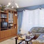 Interer_gostinoj_v_hruwevke-01-300x200 Интерьер гостиной в хрущевке