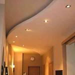 Potolok_prihozhej-01-300x225 Потолок в прихожей фото