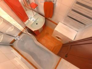 Remont_malenkoj_vannoj-01-300x225 Ремонт маленькой ванной комнаты