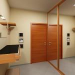 Dizajn_prihozhej-001-300x211 Дизайн прихожей в квартире. Часть вторая