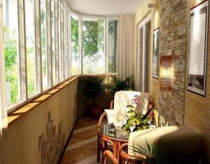 Interer-balkona-01-300x226 Современный интерьер балкона