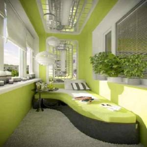 spalnja_na_balkone-01-300x225 Оборудованная спальня на балконе