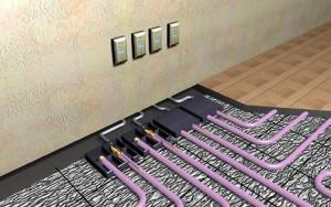Tjoplyj_pol_pod_linoleum-05-300x188 Как сделать тёплый пол под линолеум