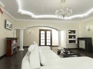 dvuhurovnevyj_potolok-01-300x185 Как сделать двухуровневый потолок из гипсокартона