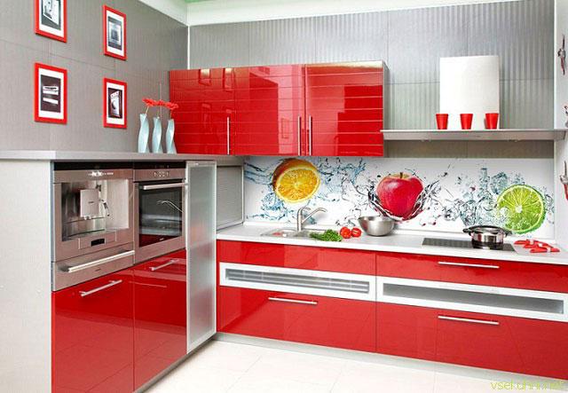 19-300x166 Косметический ремонт на кухне