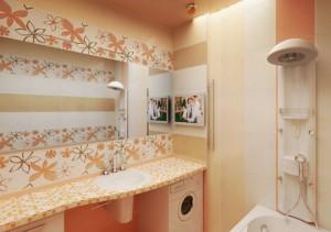 013-300x211 Ремонт ванной комнаты