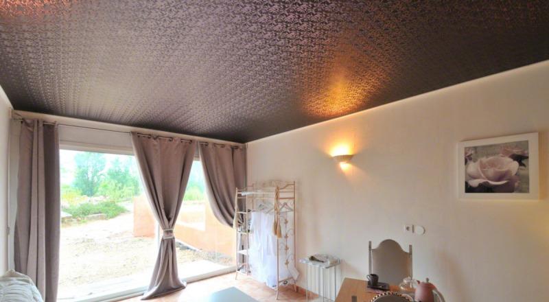 122-300x225 Тканевый натяжной потолок