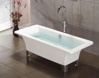 25 Как правильно выбирать ванну?