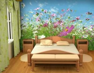 bedroom_design_31-300x269 Интерьер квартиры для молодой девушки