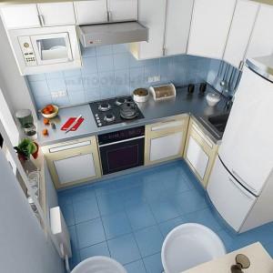 malenkie-uglovye-kuhni-7-300x300 Мебель для маленькой кухни