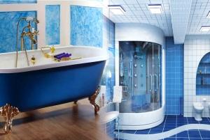 vannaya Что лучше ванная или душевая кабинка?