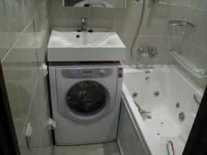 b0fa6daa64c44e220e95b0518577f068-300x198 Дизайн очень маленькой ванной