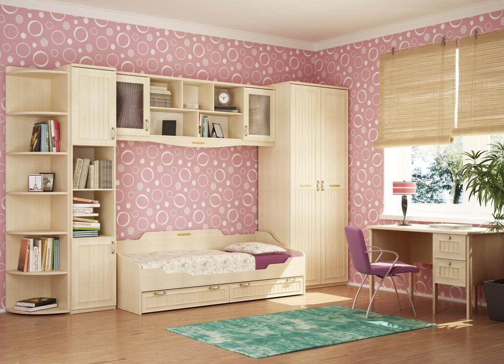 dizajn-spalni-gostinoj_12-300x225 Необычная спальня