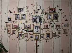 family_tree-230x300 Семейное дерево как предмет интерьера