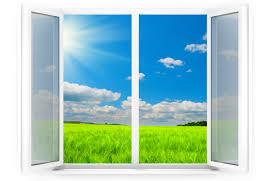 okna Стильные и элегантные окна из металлопластика