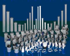 12-1 Выбираем пластиковые трубы для домашней канализации