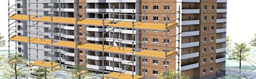 5-lesa-1 Аренда строительных лесов: цена безопасности