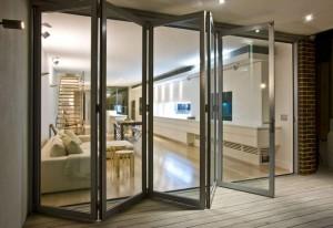 dveri-1 Распашные двери-гармошка
