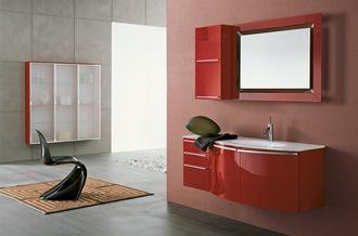 18 Какая мебель необходима в ванной комнате