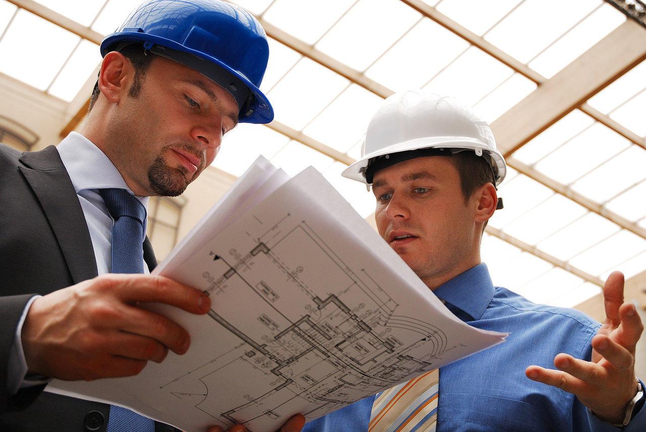 надзор за строительством