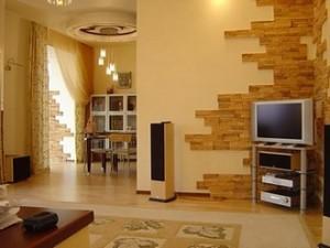 16-300x225 Декорирование помещений искусственным камнем