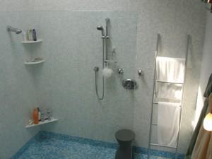 17-300x225 Душ в ванной, бюджетный вариант-по карману всем