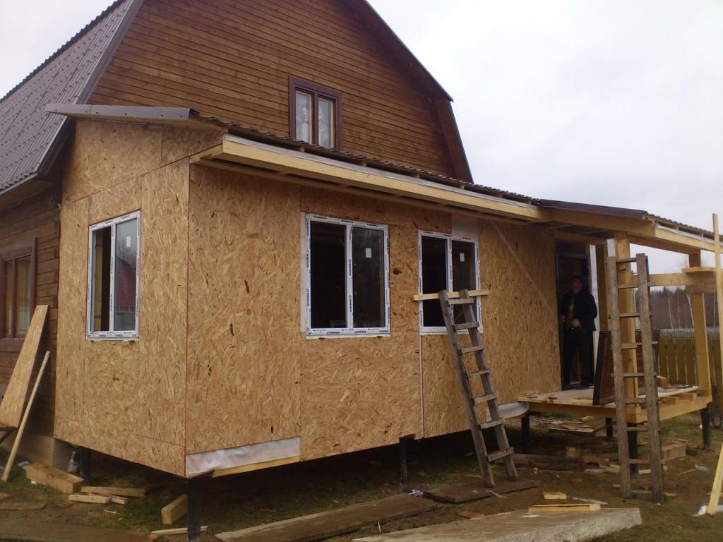 dom-vinilovyy-sayding-1024x768-300x225 Как выполняется наружная обшивка для дома?