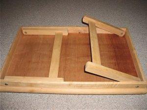 -складной-стол-e1491397141745 Самодельный складной стол