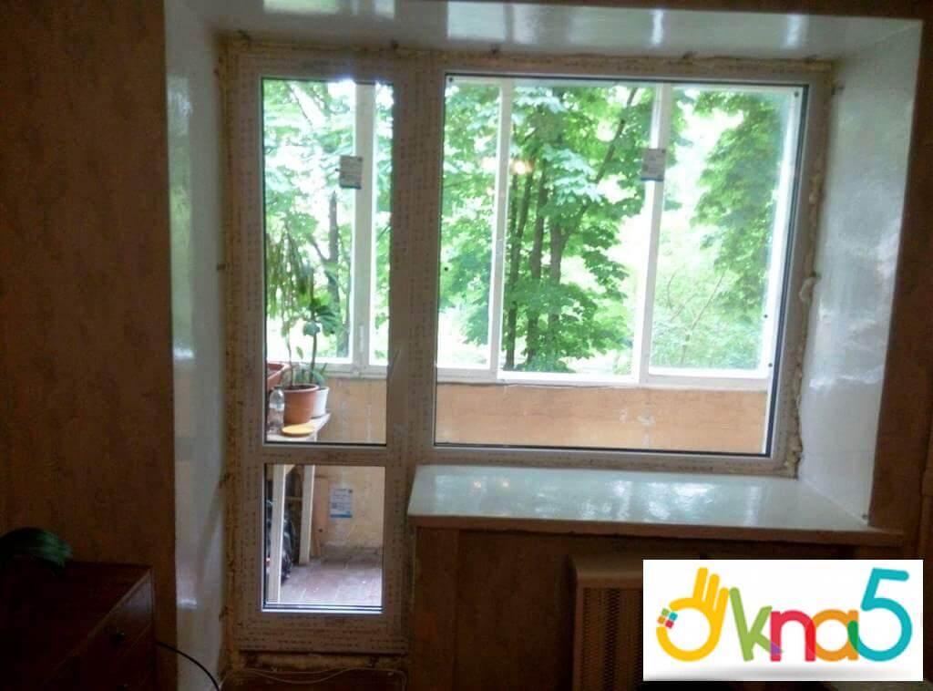 balkonnyi-blok Помощник в создании комфортного микроклимата - балконный блок