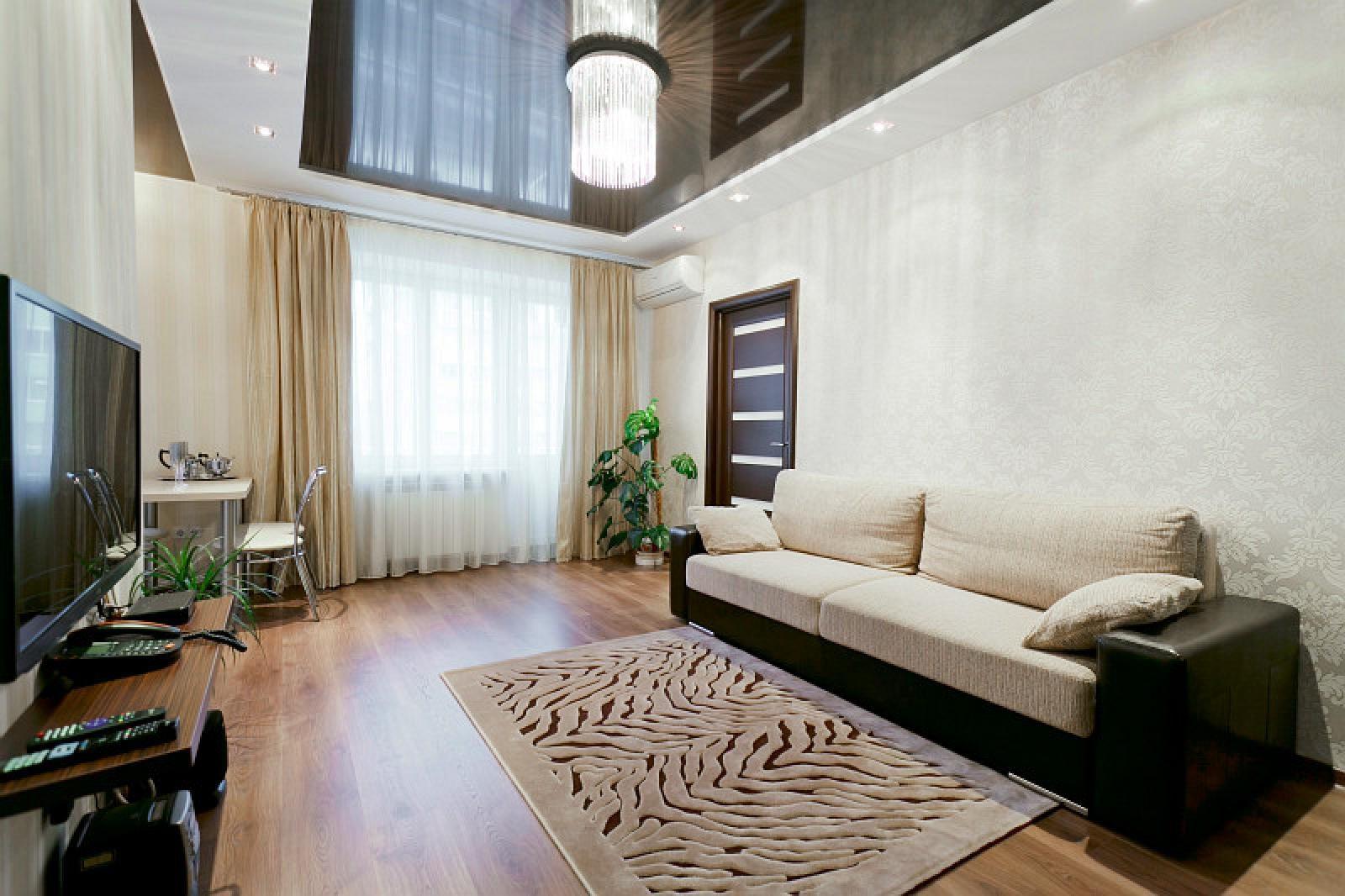 remont-v-kvartire8 Простой ремонт квартиры - доступно, экономно, быстро
