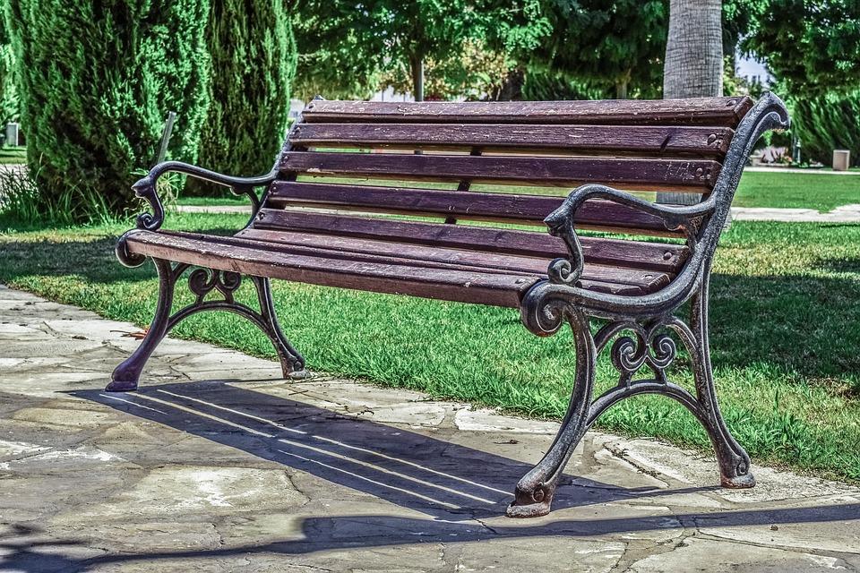 bench-spb Значение скамеек из бетона в архитектуре современных городов
