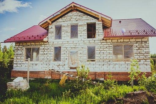 stroika Преимущества приобретения загородного дома