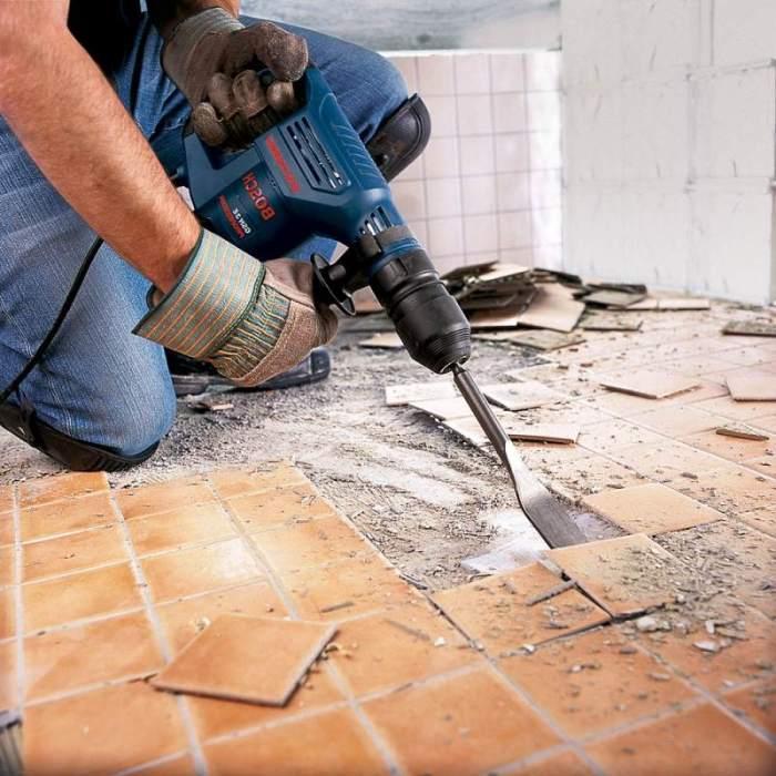 remont-v-vannoy-3 Подготовка перед ремонтом в ванной комнате