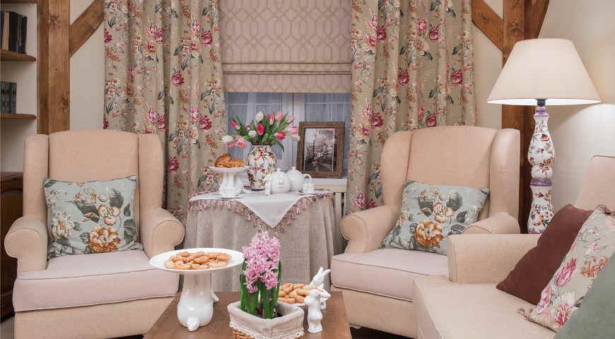 curtains800 Текстиль - важный декор для дома